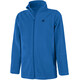 Color Kids Tembing Fleece Jacket Kids estate blue